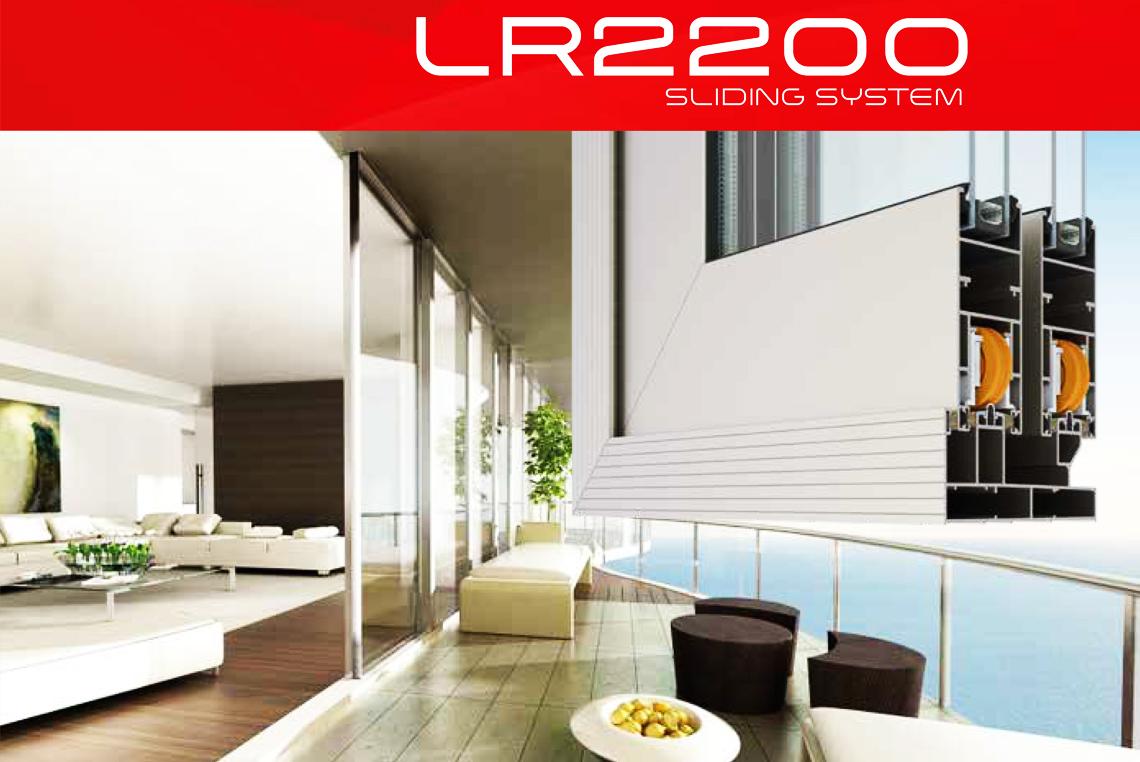 LİNEA ROSSA - LR2200