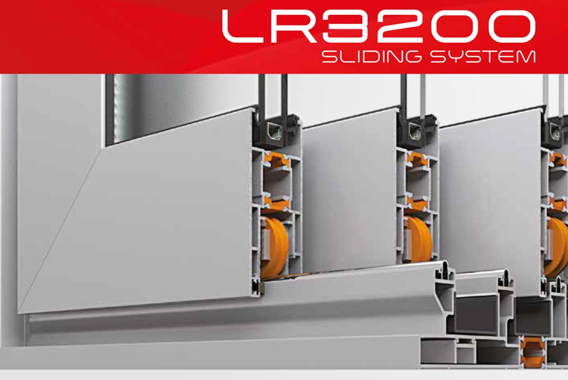 LİNEA ROSSA - LR3200
