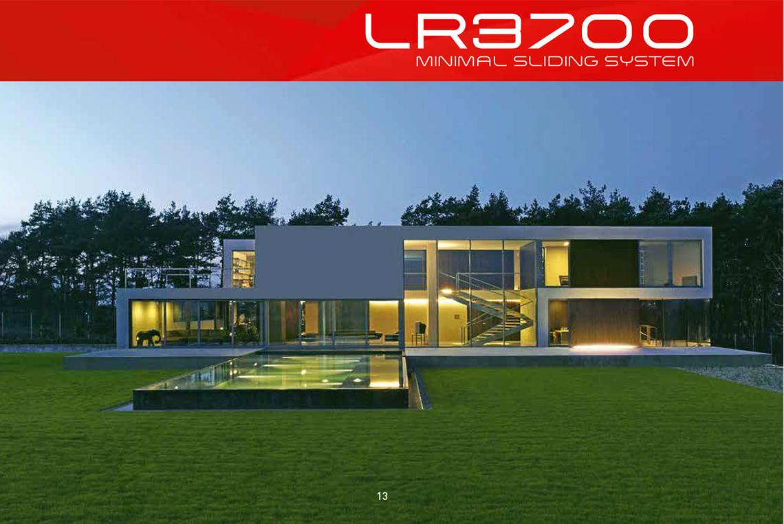LİNEA ROSSA - LR3700